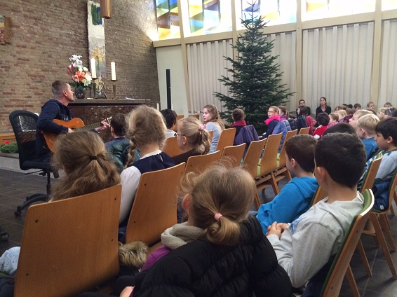 """Featured image for """"Weihnachtssingen 2014"""""""