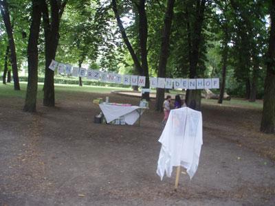"""Featured image for """"Eröffnung der Freiluftausstellung 2011-06-10"""""""
