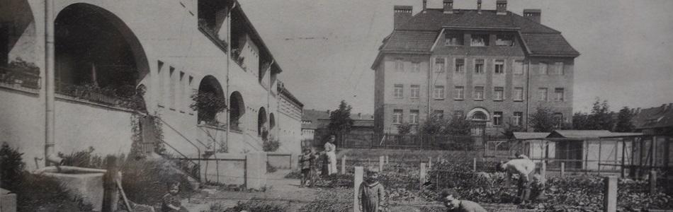 Lindenhof Grundschule - Kontakt