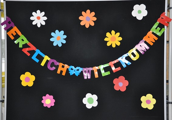 """Featured image for """"Einschulungsgottesdienst 2015"""""""