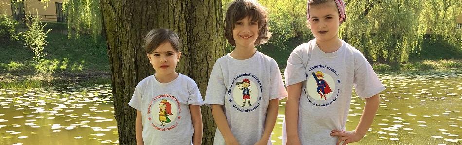 "Featured image for ""Unsere neuen Schulshirts"""