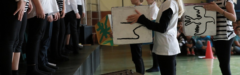 """Featured image for """"Picasso und Matisse – Bilder einer Freundschaft"""""""
